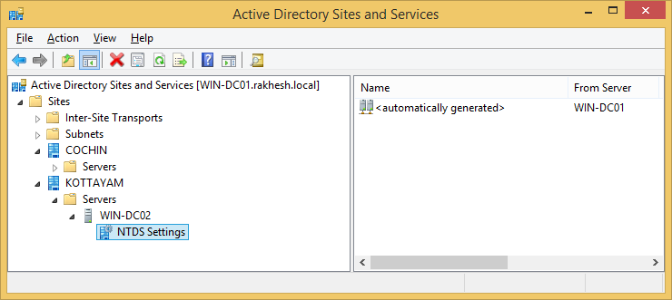 Active Directory: Troubleshooting with DcDiag (part 1